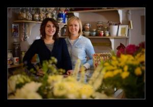 Rachele e Claudia