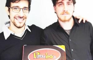 Pizzabo, Christian Sarcuni
