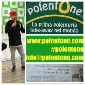 Polentone-Marco